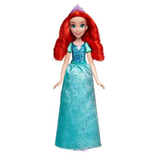 Disney Princess Ariel Royal Shimmer Doll