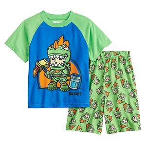 185965879 Boys 4-10 Lego Movie 2 4-Piece Pajama Set. Sale