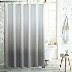 Peri Home Ombre Shower Curtain