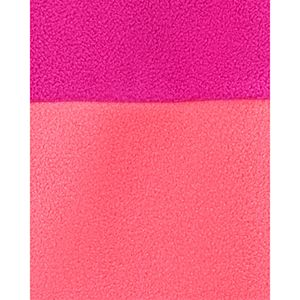 Girls 4-14 OshKosh B'gosh® Colorblock B'gosh Fleece Cozie