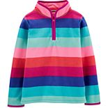 Girls 4-14 OshKosh B'gosh® Rainbow B'gosh Fleece Cozie