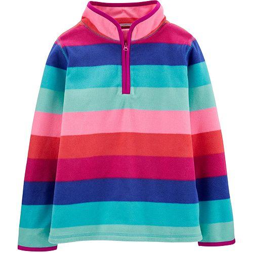 Girls 4-14 OshKosh B'gosh® Rainbow B'gosh Fleece Cozie