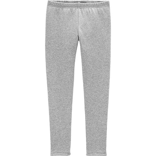 Girls 4-14 OshKosh B'gosh® Fleece Leggings