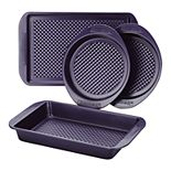 Farberware 4-pc. Nonstick Bakeware Set