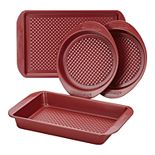 Farberware® 4-pc. Nonstick Bakeware Set