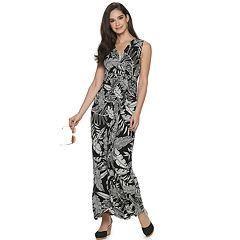 800dc5688f Women's Apt. 9® Braided Maxi Dress