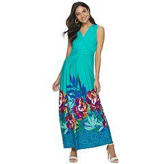 9325fa2529 Women's Apt. 9® Braided Maxi Dress
