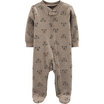 Baby Boy Carter's Koala Thermal Sleep & Play