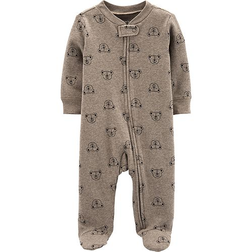 Baby Boy Carter's Koala Thermal Sleep & Play