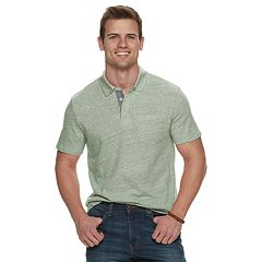 Men's SONOMA Goods for Life™ Supersoft Pocket Polo