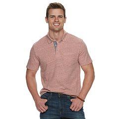 Men's SONOMA Goods for Life™ Supersoft Pocket Polo