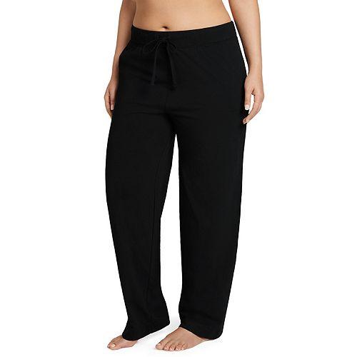 Jockey® Women's Plus Size Everyday Essentials Pajama Pants