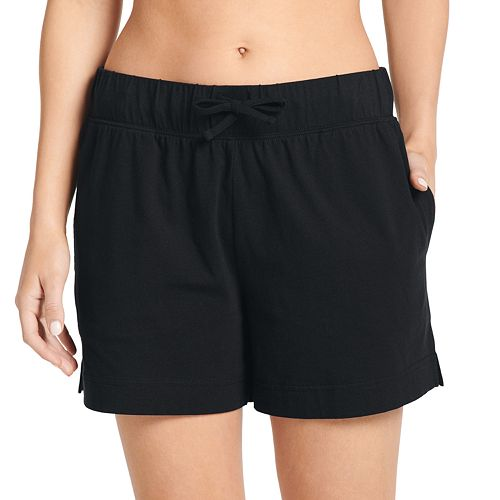 Women's Jockey® Everyday Essentials Pajama Boxer Shorts
