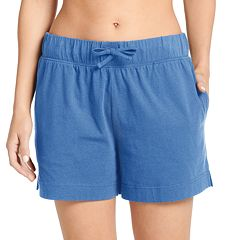 Women's Jockey® Everyday Essentials Boxer Shorts