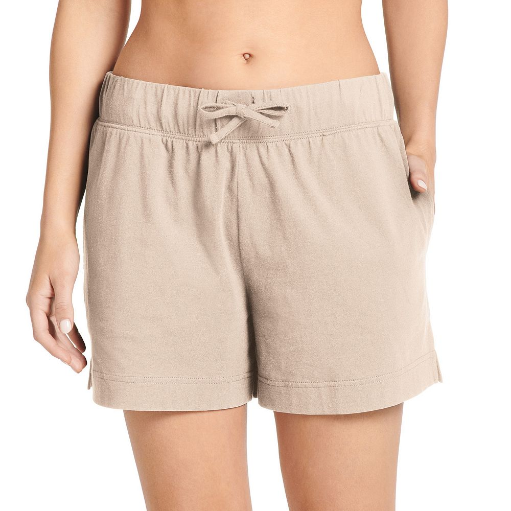 Women's Jockey® Everyday Essentials Pajama Boxer Shorts