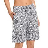 Women's Jockey® Everyday Essentials Bermuda Pajama Shorts