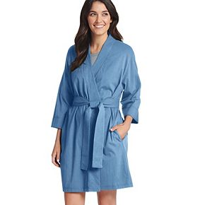 Women's Jockey® Everyday Essentials Wrap Robe