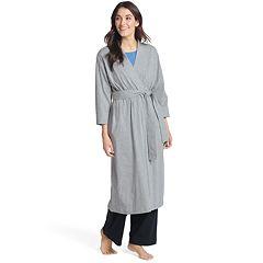 Women's Jockey® Everyday Essentials Long Wrap Robe
