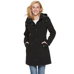 Women's Gallery Hooded Rain Jacket