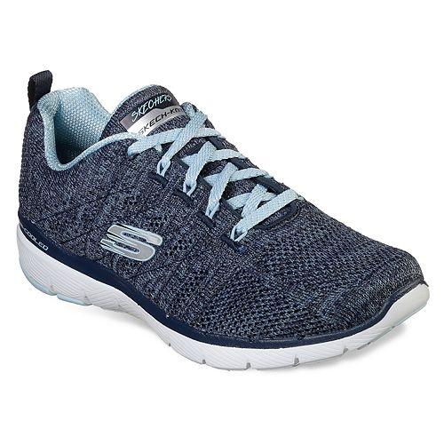 Skechers Flex Appeal 3.0 High Tides Women's Sneakers