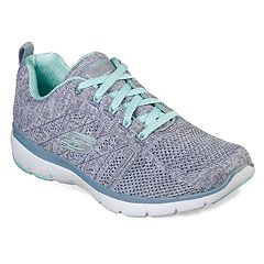 fc8c84ecd7bb Skechers Flex Appeal 3.0 High Tides Women s Sneakers