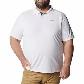 Men's Columbia Utilizer Polo
