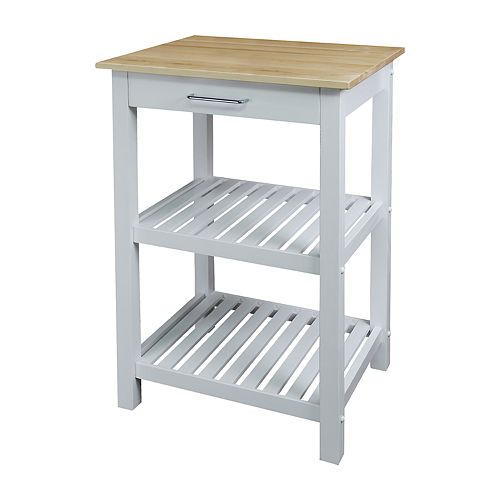American Trails Sunrise Kitchen Island