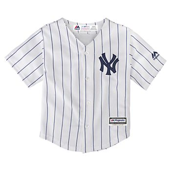 Baby New York Yankees Jersey df2c2035ff5