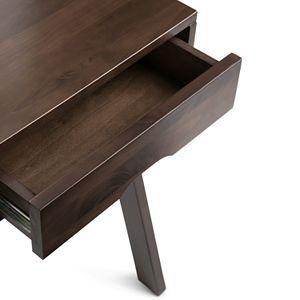 Simpli Home Aleck Desk