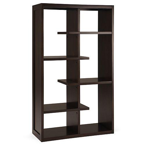 Simpli Home Camden Bookcase