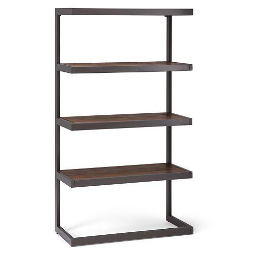 Simpli Home Erina Bookcase