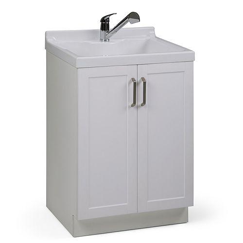 Simpli Home Kyle Laundry Cabinet