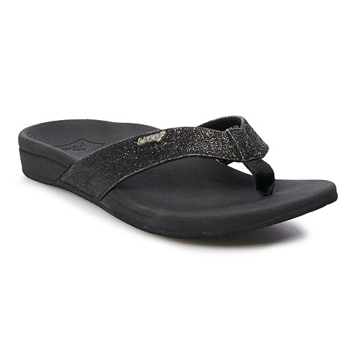 REEF Ortho-Spring Women's Flip Flop Sandals
