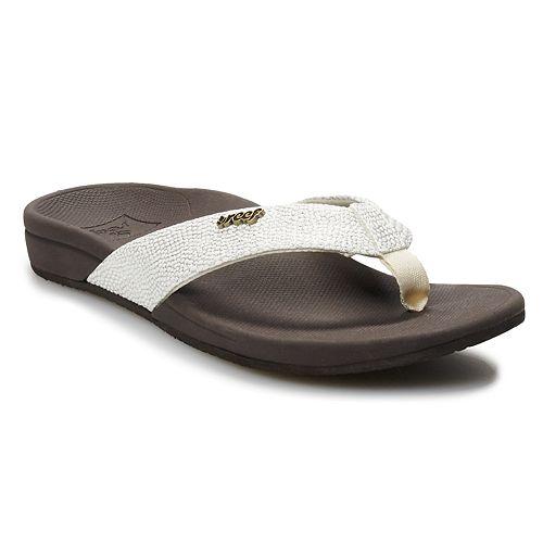 REEF Ortho-Spring Women's Flip Flop Sandals