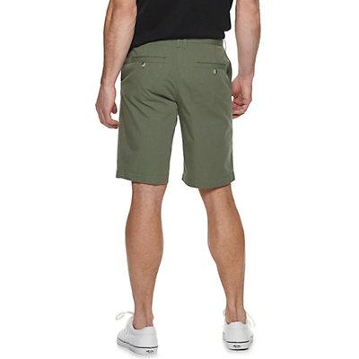 Men's Method Slubbed Textured Walking Shorts