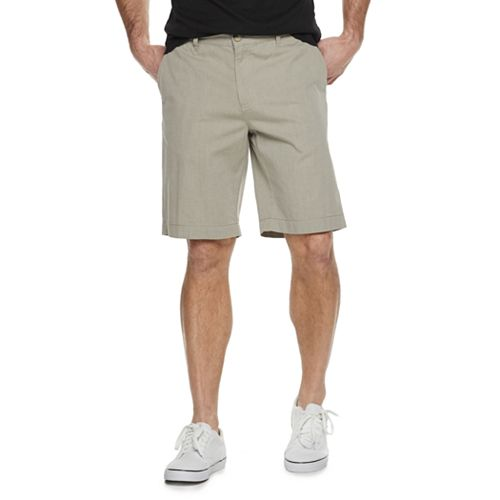 Men's Method Slubbed Textured Walking Shorts