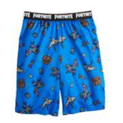 Boys 8-16 Fortnite Llama Sleep Shorts