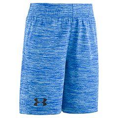 Boys 4-7 Under Armour Athletic Shorts