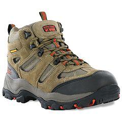 Nord Trail Washington Men's Waterproof Hiking Boots