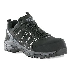 Nord Trail Hood Low Men's Hiking Boots
