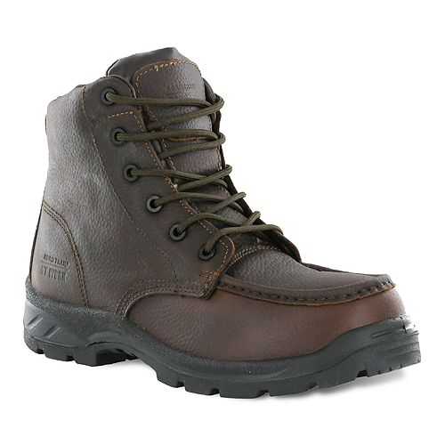 Nord Trail Georgia Men's Work Boots