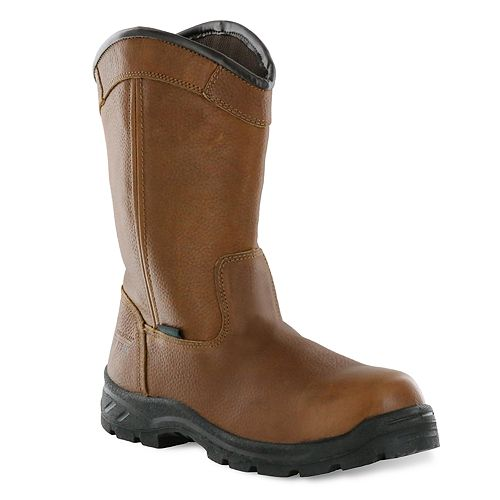 Nord Trail Big Welly Men's Waterproof Composite Toe Work Boots