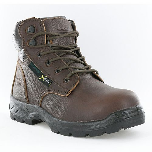 Nord Trail Big Don MG Men's Waterproof Composite Toe Work Boots
