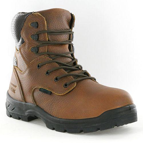 Nord Trail Big Don III Men's Waterproof Composite Toe Work Boots