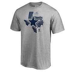 Men's Dallas Cowboys Playoff State Tee
