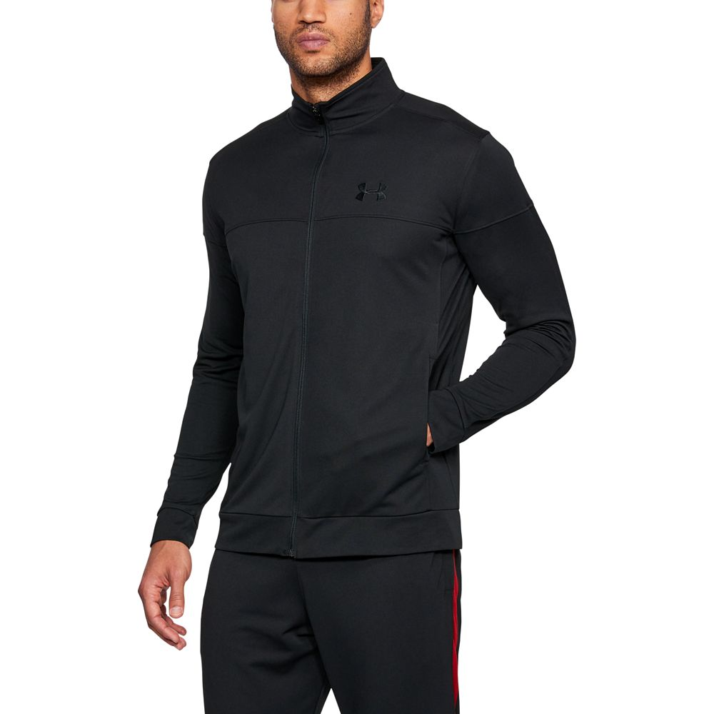 Big & Tall Under Armour Sportstyle Pique Jacket