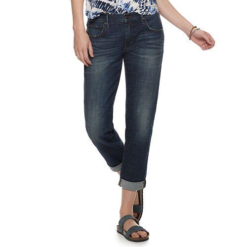 Women's SONOMA Goods for Life™ Girlfriend Jeans