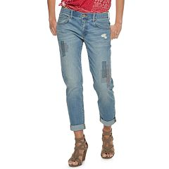 d67cc2ee Womens SONOMA Goods for Life Jeans - Bottoms, Clothing | Kohl's