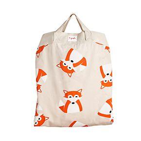 Fox Play Mat Bag