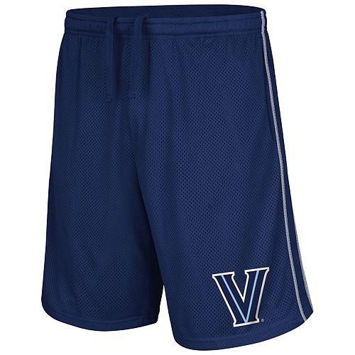 Men's Villanova Wildcats Super Fun Shorts